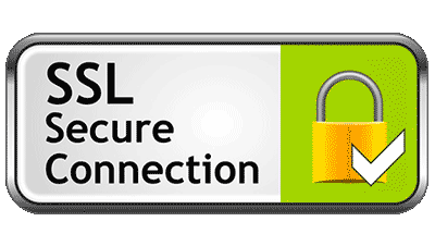 Secure SSL Form